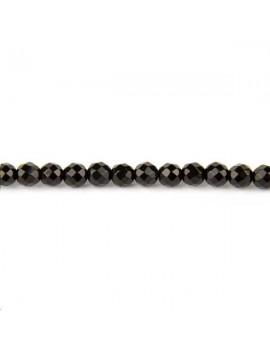 Onyx facettes 3mm
