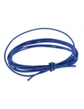 Fashion cord 0,6mm bleu marine