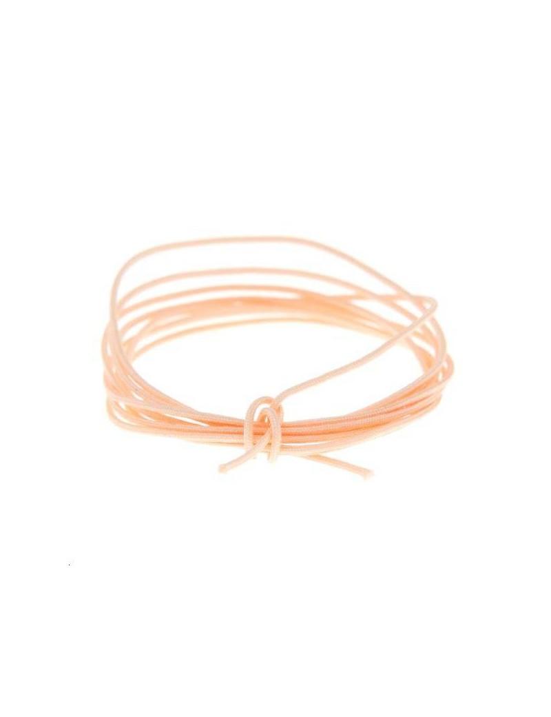 Fashion cord diamètre 0,6mm pêche vendu au mètre