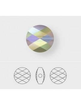 Perle mini round 8mm indicolite