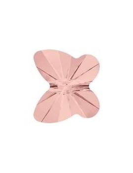 papillon 8mm blush rose
