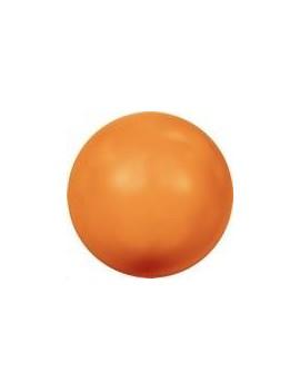 Nacre ronde 3mm neon orange