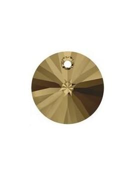 pendentif 6mm cr bronze shade