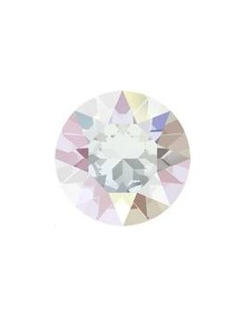 Xirius chaton 8mm crystal ab f