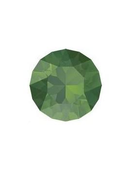 Xirius chaton 8mm palace green opal