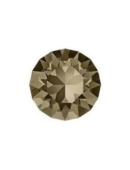 Xirius chaton 8mm smoky quartz f