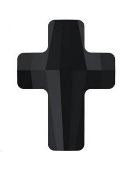 Cross bead 18mm jet