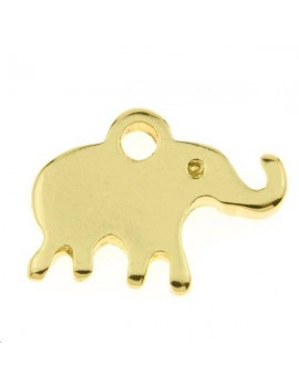 Elephant 17x13mm