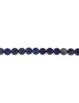 Lapis lazuli 5-6mm