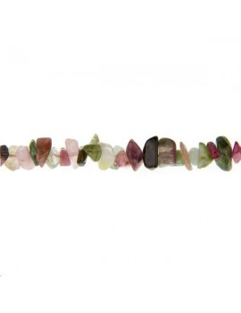 Tourmaline chips 4-8mm