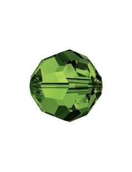 Ronde 3mm dark moss green