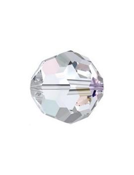 ronde 4mm crystal AB