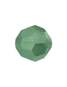 ronde 6mm palace green opal