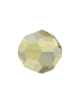 ronde 6mm sand opal