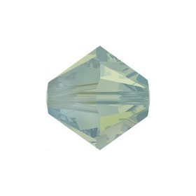 Toupie 6MM Pacific opal