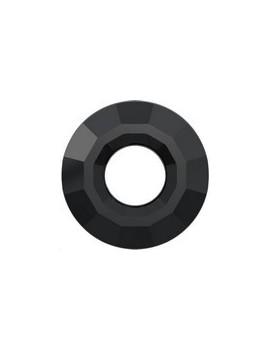 Ring bead 12,5mm jet