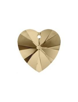 Coeur 10.3X10 Crystal Golden shadow