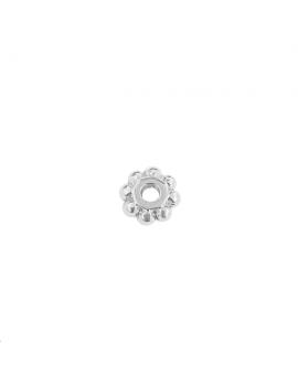 Intercalaire rondelle de 6 mm