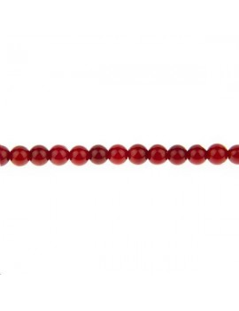 Corail bambou rond 3mm