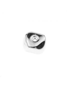 Intercalaire perle irrégulière