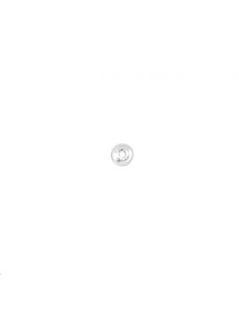 Intercalaire rondelle 4mm