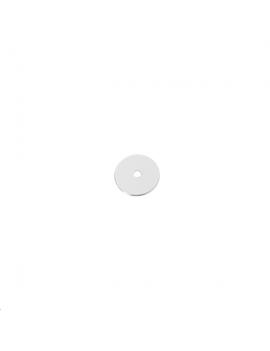 Intercalaire rondelle fine 6mm