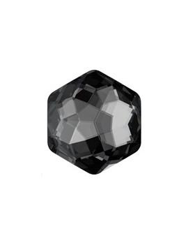 Fantasy hexagon 7.8x8.7mm...