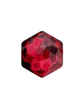 Fantasy hexagon 7,8x8,7mm...