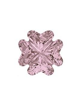clover 14mm crystal antique...