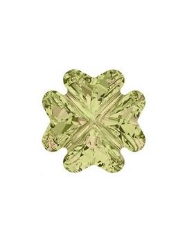 clover 14mm crystal...