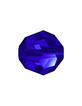 ronde 4mm majestic blue  - 1