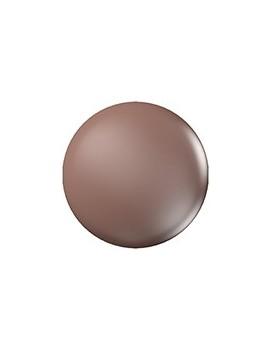 Perle nacrée plate 12mm...