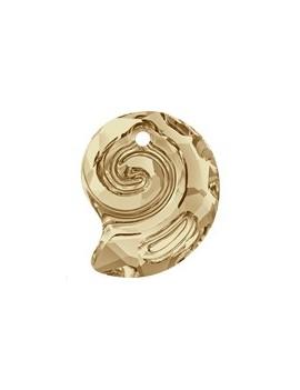 Sea snail pendentif 28mm...