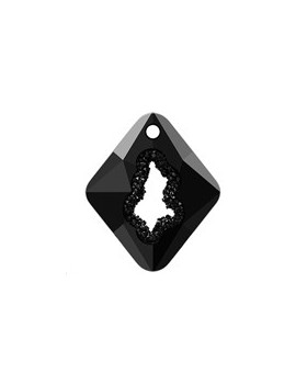 Growing crystal rhombus 26mm