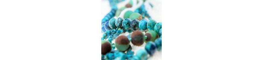 Les perles en pierre fine Pearl Access