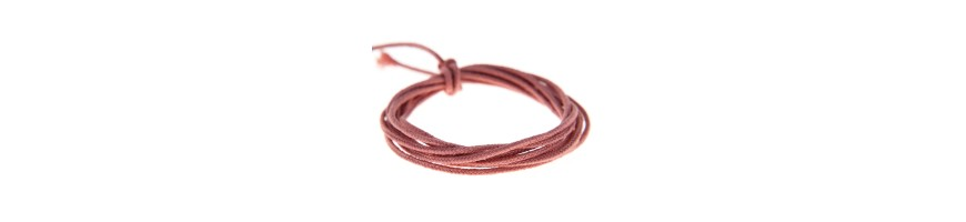 Fashion cord 0,8mm