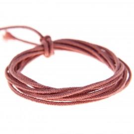 Fashion cord 0,8mm