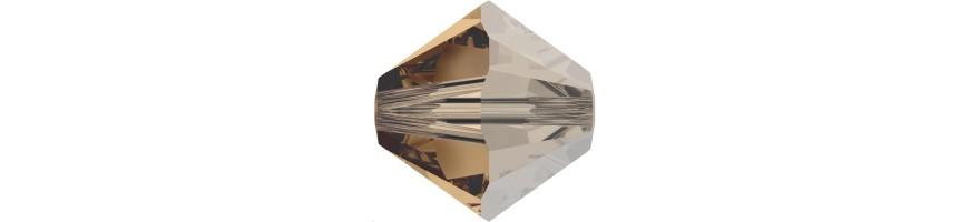 Toupies 4mm satin (5301/5328)