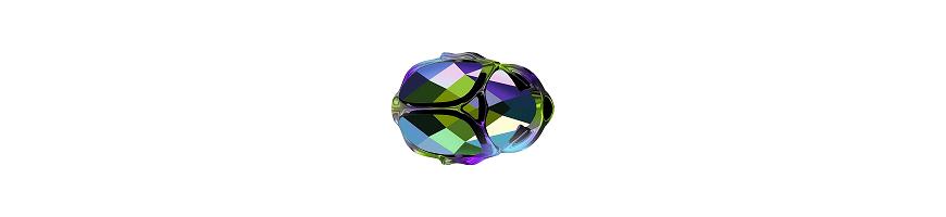 Perles Scarabée Swarovski (5728)