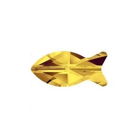 Fish beads Swarovski (5727)
