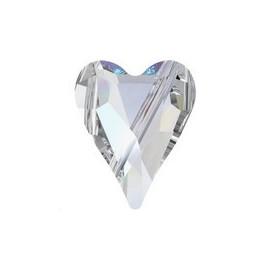 Wild heart beads Swarovski (5743)