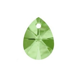 Mini pear pendants (6128)