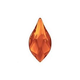 Flame flat back (2205)