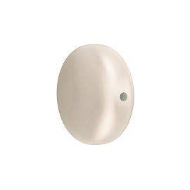 Perles nacrées plates Swarovski® (5860)