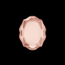 Mirror fancy stone (4142)
