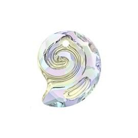 Sea snail pendant (6731)