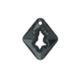 Growing crystal rhombus (6926)