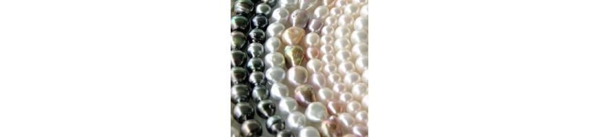 Les perles de culture