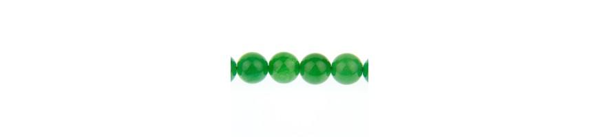 Les perles rondes 10-11mm en lot