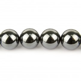 Les perles rondes 12-13mm en lot